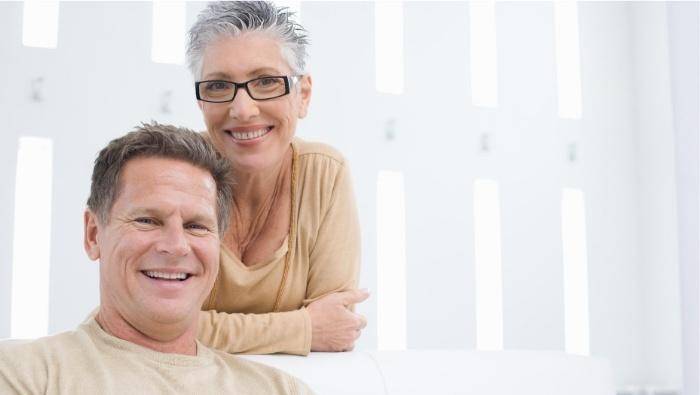 Baby Boomers Changing Insurance Needs photo