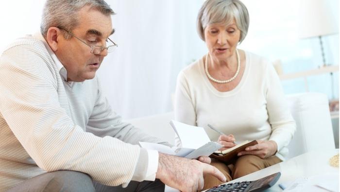 Oftn Overlooked Retirement Expenses photo