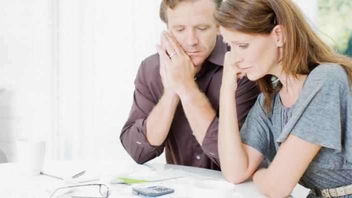 Will I Inherit My Spouse's Debt? photo