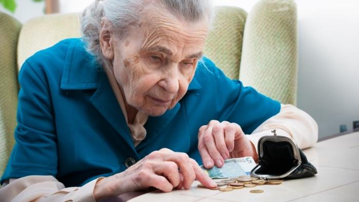 Widespread Elder Financial Abuse Reported
