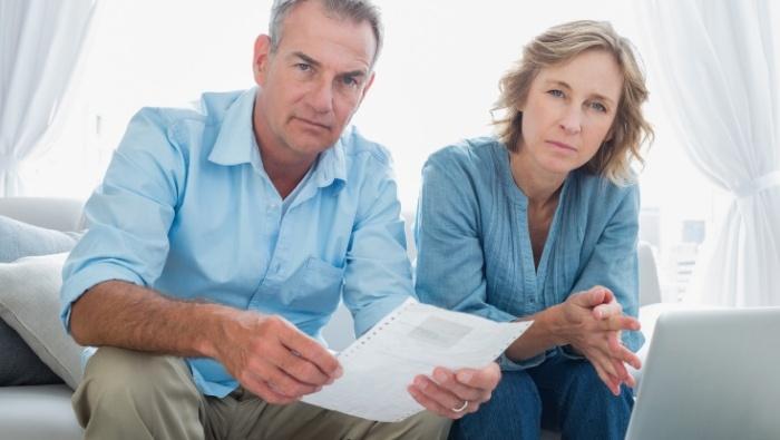 Could Debt Derail Your Retirement? A Checklist