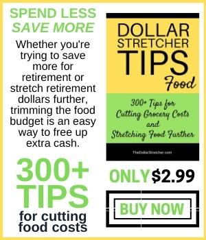 Tips Food Book