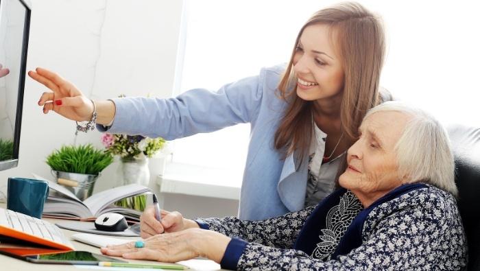 Ways to Help Parents with Finances photo