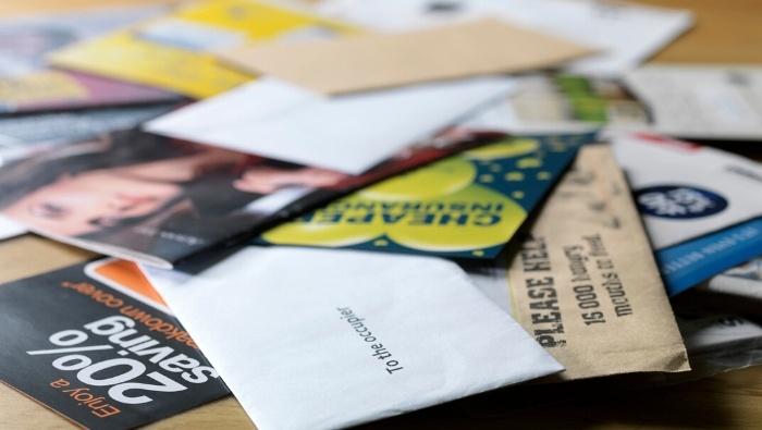 Elder Fraud and Junk Mail photo