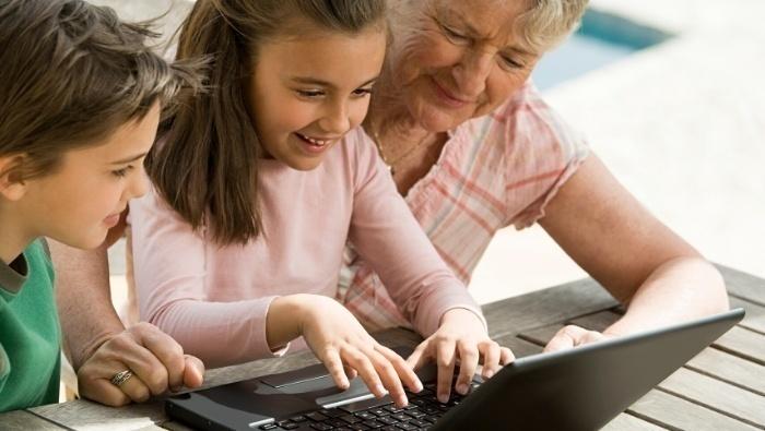 Teach Your Grandkids about Money photo