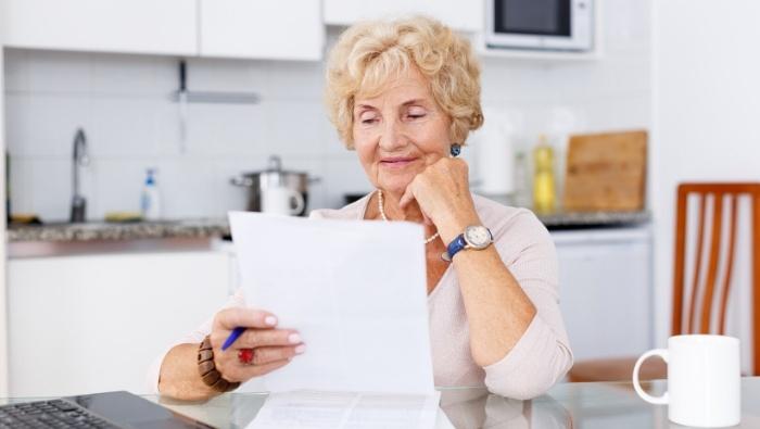 Preparing for Needing a Financial Caretaker photo