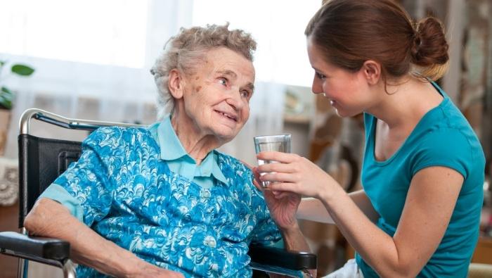 Often Overlooked Costs of Caregiving photo