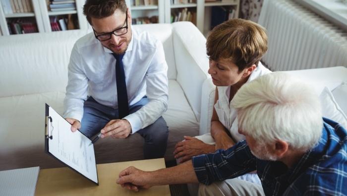 Trust Basics for Retirees photo