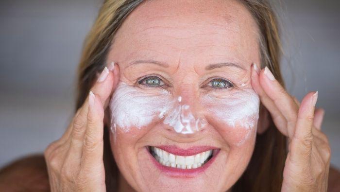 Grandma's Secrets to Super Skin photo