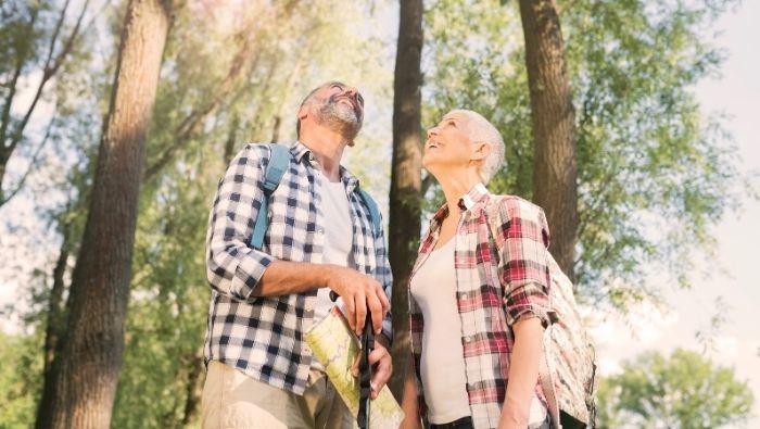 Affordable Ways to Enjoy National Parks photo