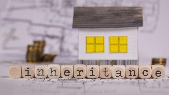 Second Marriage Inheritance Hurdles