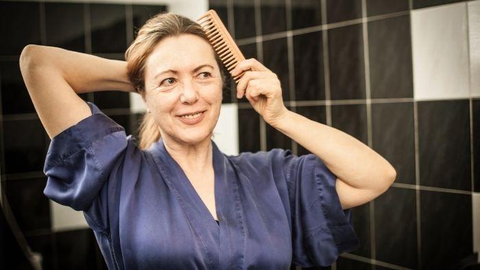 Thinning Hair? 4 Ways to Slow Hair Loss