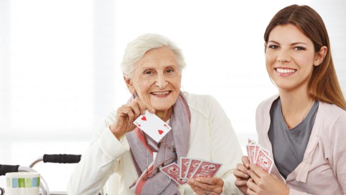 Care Management for Your Elderly Parent