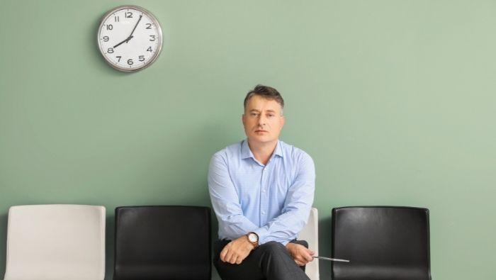 The Mature, Overqualified Job Seeker photo