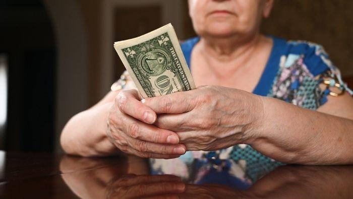 The Downside of Underspending